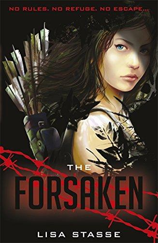9781408318805: The Forsaken