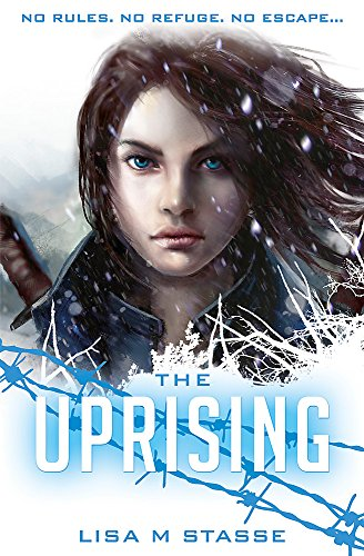 9781408318812: The Uprising