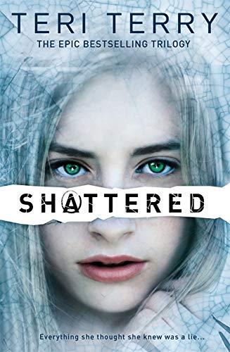 9781408319505: Shattered