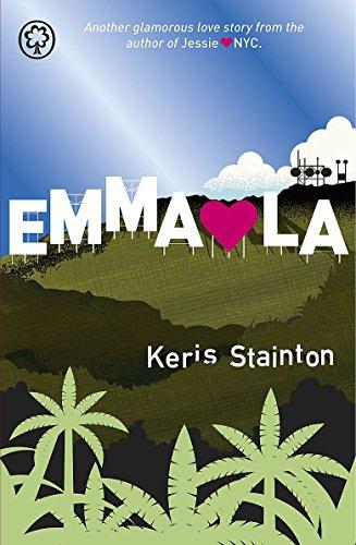 9781408319529: Emma Hearts LA