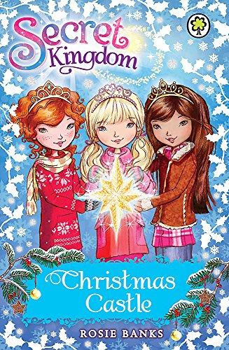 9781408320389: Christmas Castle: Special 1 (Secret Kingdom)