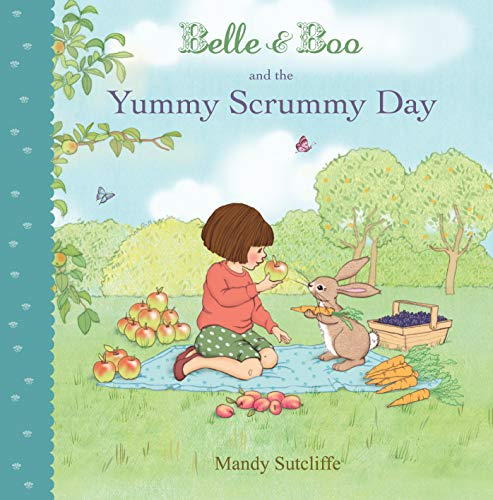 9781408320891: Belle & Boo and the Yummy Scrummy Day