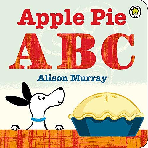 9781408323373: Apple Pie ABC