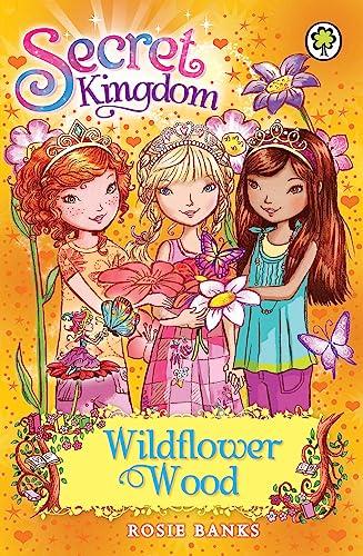 9781408323380: Secret Kingdom: 13: Wildflower Wood