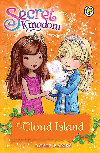 9781408323663: Cloud Island: Book 3 (Secret Kingdom)