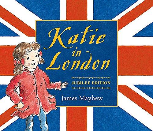9781408323854: Katie in London