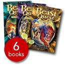 9781408323861: Beast Quest Series 8 - The Book People