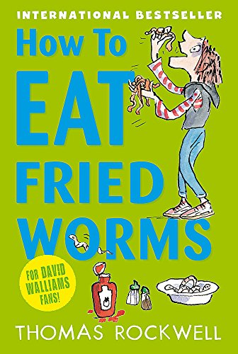9781408324264: How To Eat Fried Worms