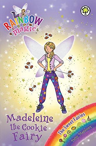 Madeleine the Cookie Fairy (Rainbow Magic: The Sweet Fairies): Meadows, Daisy