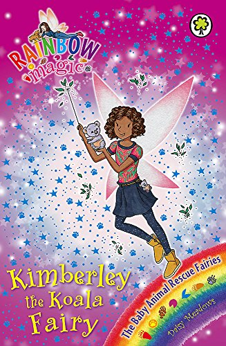 9781408327975: Kimberley the Koala Fairy (Rainbow Magic: The Baby Animal Rescue Fairies)