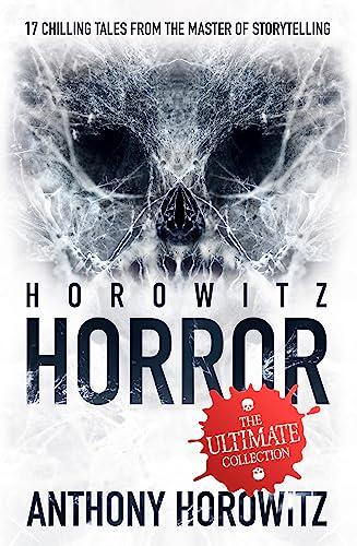 9781408329382: Horowitz Horror