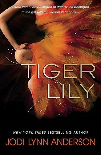 9781408330449: Tiger Lily