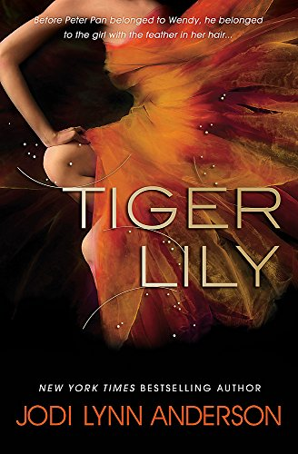 9781408330449: Tiger Lily