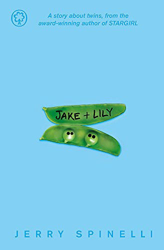 9781408330487: Jake and Lily