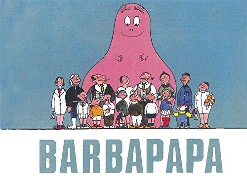 9781408330715: Barbapapa
