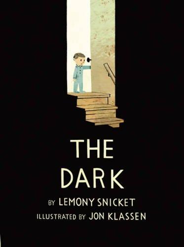 9781408331101: The Dark