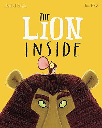 9781408331590: The Lion Inside