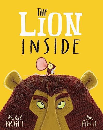 9781408331606: The Lion Inside