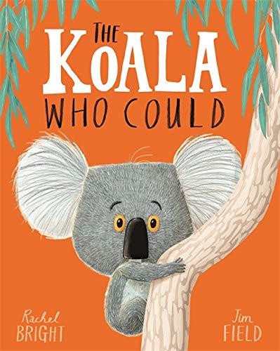 9781408331644: The koala who could