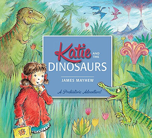 9781408331910: Katie and the Dinosaurs