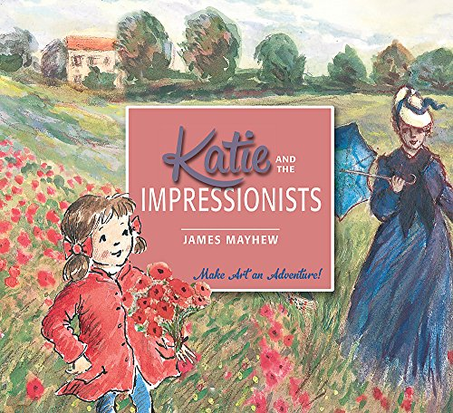9781408331927: Katie and the Impressionists