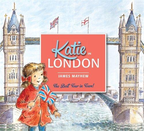 9781408331934: Katie In London