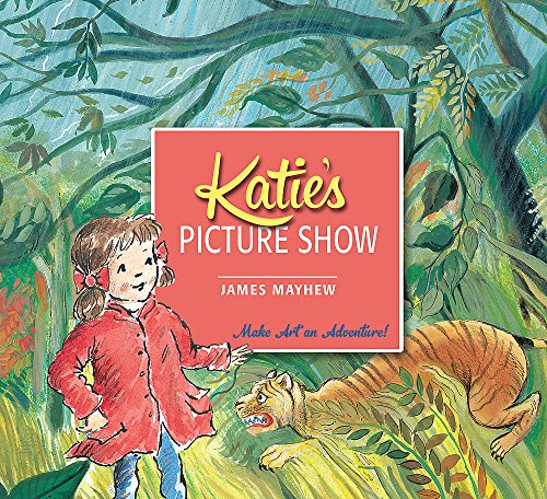 9781408332405: Katie's Picture Show