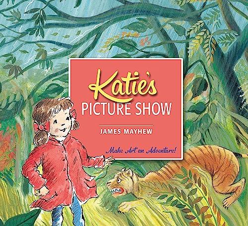 9781408332405: Katie's Picture Show