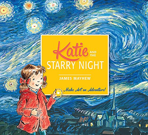 9781408332436: Katie and the Starry Night