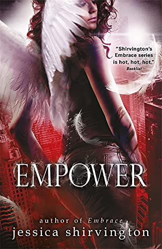 9781408333396: Empower: Book 5 (Embrace)