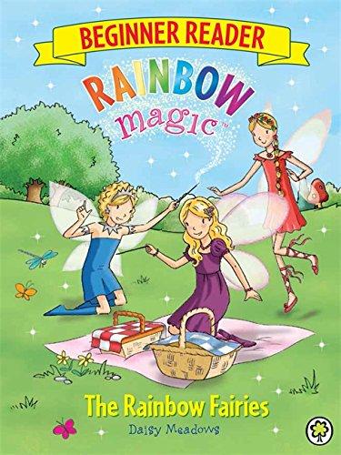 9781408333747: The Rainbow Fairies: Book 1 (Rainbow Magic Beginner Reader)