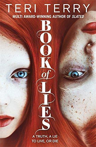 9781408334287: Book of Lies