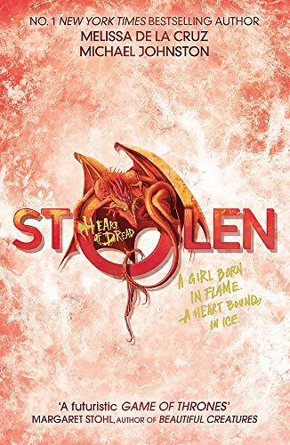 9781408334423: Stolen: Book 2 (Heart of Dread)