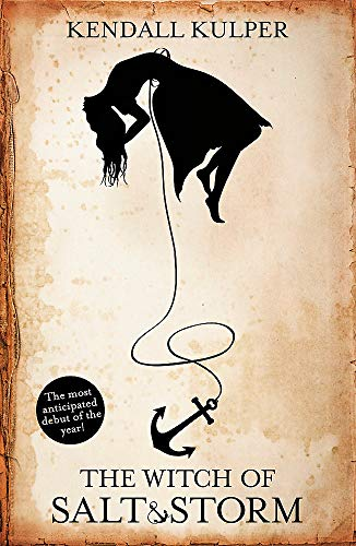 The Witch of Salt and Storm: Kulper, Kendall