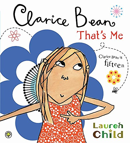 9781408335468: Clarice Bean, That's Me