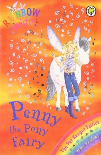 9781408335659: Rainbow Magic 35 Penny India