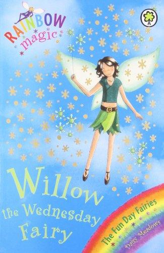 9781408335680: Rainbow Magic 38 Willow India