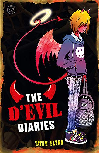 9781408335765: The D'Evil Diaries: Book 1