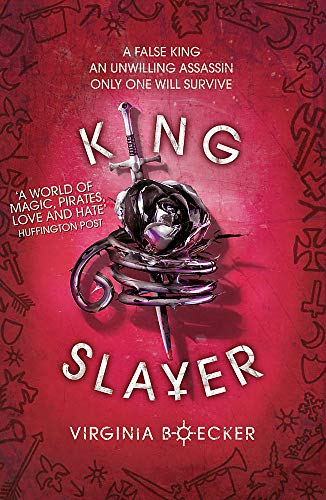 9781408335840: King Slayer (Witch Hunter)
