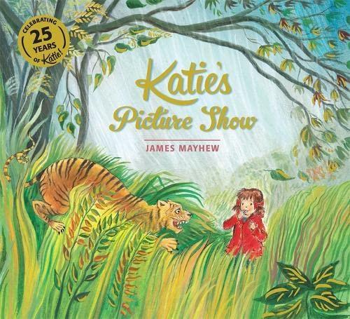 9781408336052: Katie's Picture Show