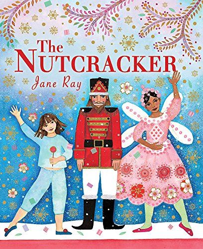 9781408336410: The Nutcracker