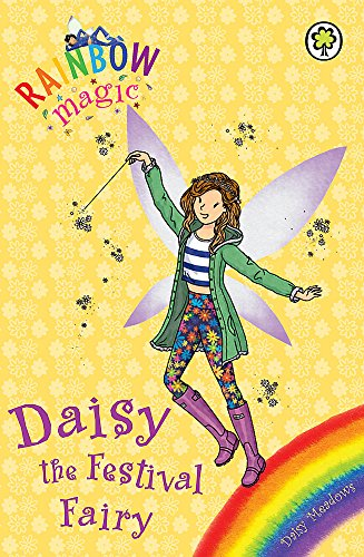 9781408336519: Daisy the Festival Fairy: Special (Rainbow Magic)
