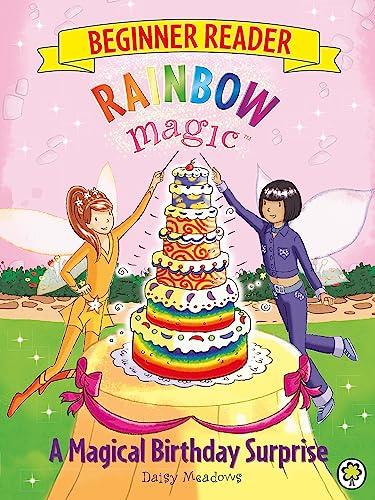 A Magical Birthday Surprise (Rainbow Magic): Meadows, Daisy