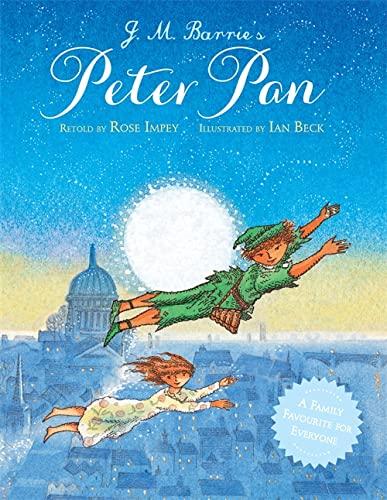 9781408338223: Peter Pan