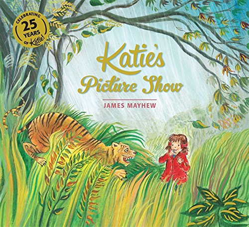 9781408338698: Katie's Picture Show