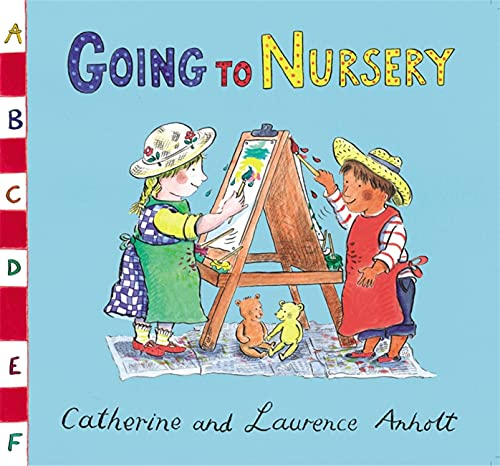9781408338971: Going to Nursery