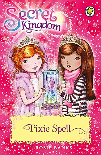 9781408340103: Pixie Spell: Book 34 (Secret Kingdom)