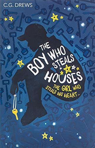 9781408349922: The Boy Who Steals Houses