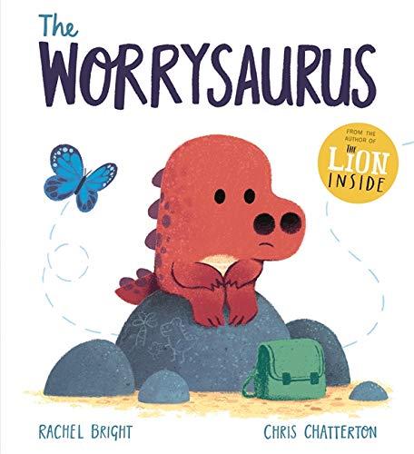 9781408356128: The Worrysaurus