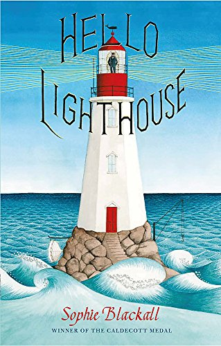 9781408357392: Hello Lighthouse